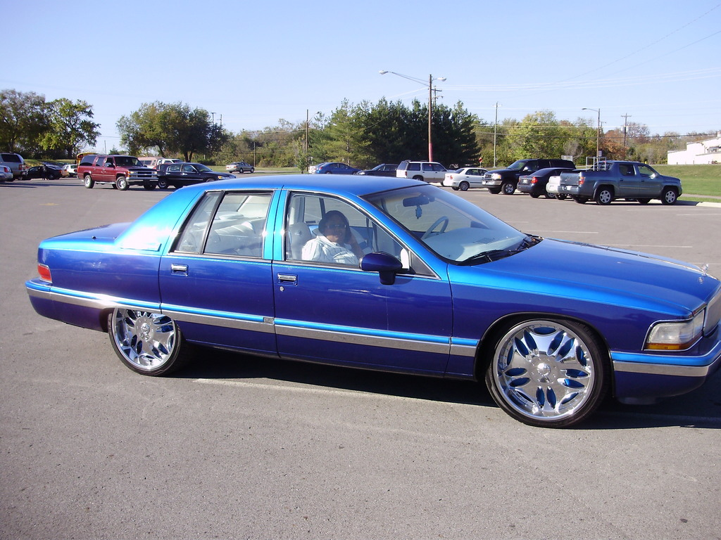 thatruth123 1992 buick roadmaster specs photos modification info at cardomain cardomain
