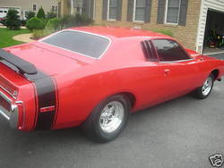 dragginprelude 1974 Dodge Charger