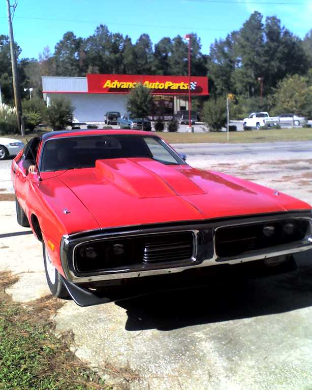 Another dragginprelude 1974 Dodge Charger post... - 12208812