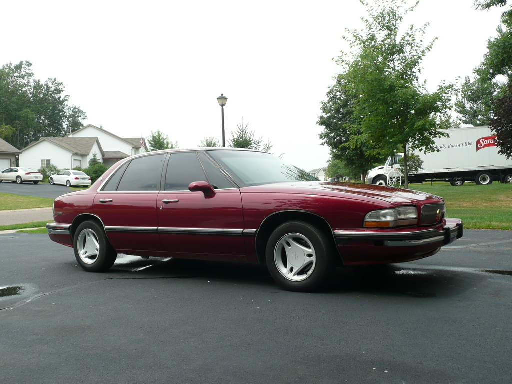 Another bwimp18 1996 Buick LeSabre post... - 12209633