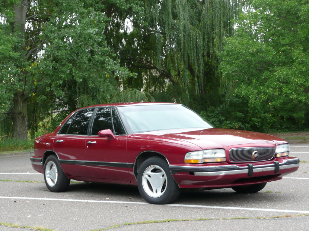 Another bwimp18 1996 Buick LeSabre post... - 12209640