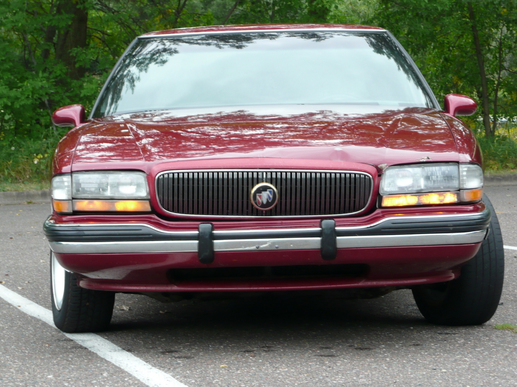 Another bwimp18 1996 Buick LeSabre post... - 12209645