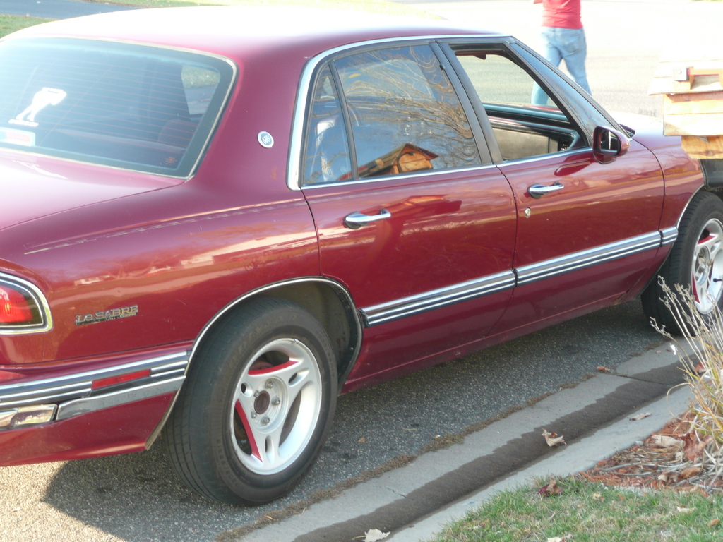 Another bwimp18 1996 Buick LeSabre post... - 12209652
