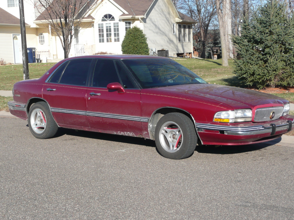 Another bwimp18 1996 Buick LeSabre post... - 12209658