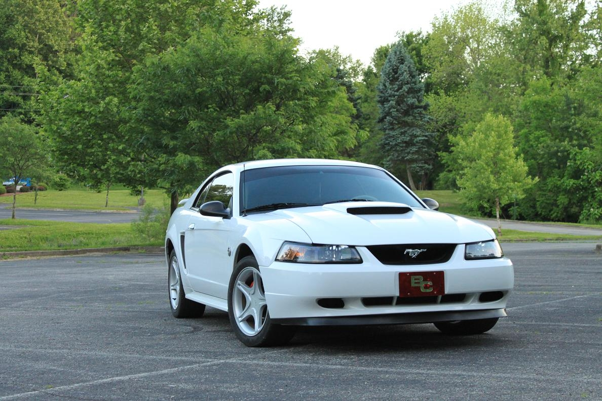 Another Ranman_23_Player 2004 Ford Mustang post... - 12209097