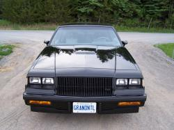 GrandNtls 1986 Buick Grand National