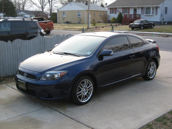 alright35 2007 scion tc specs photos modification info. Black Bedroom Furniture Sets. Home Design Ideas