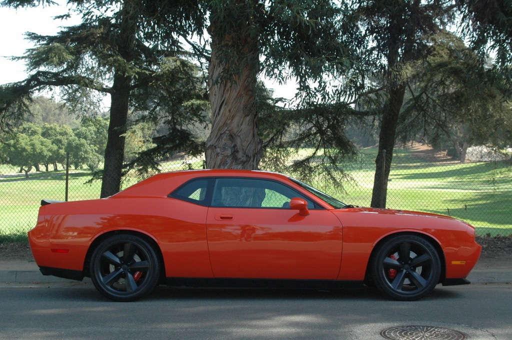 Another ModifiedCarsGuy 2008 Dodge Challenger post... - 12211165