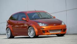 pumpkin_head_88s 2000 Ford Focus