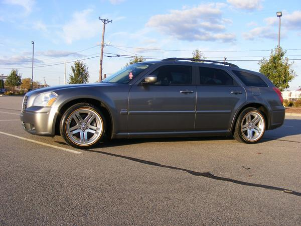 Another oldskee 2005 Dodge Magnum post... - 12213076