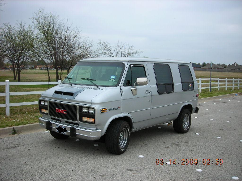 95vandura 1995 gmc vandura 1500 specs photos modification info at cardomain. Black Bedroom Furniture Sets. Home Design Ideas