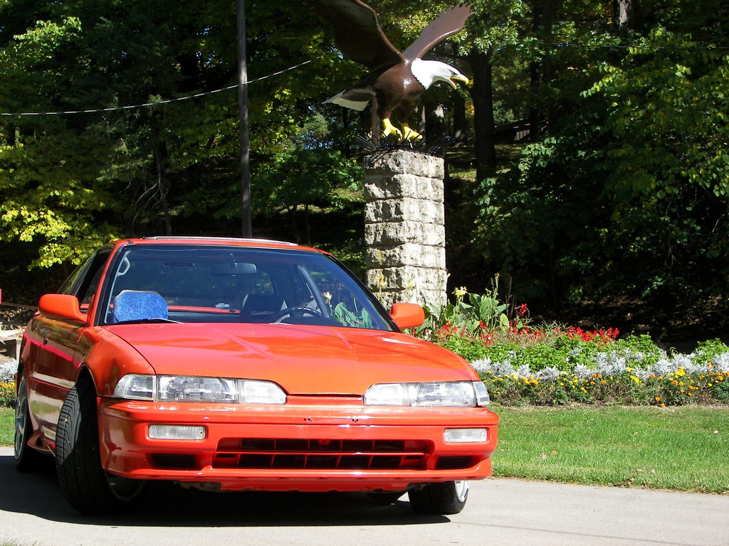 Another I_Ride_Neon 1990 Acura Integra post... - 12213838