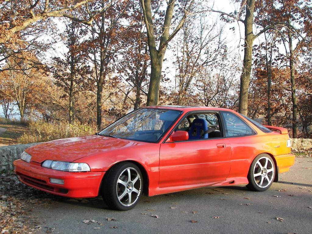 Another I_Ride_Neon 1990 Acura Integra post... - 12213840