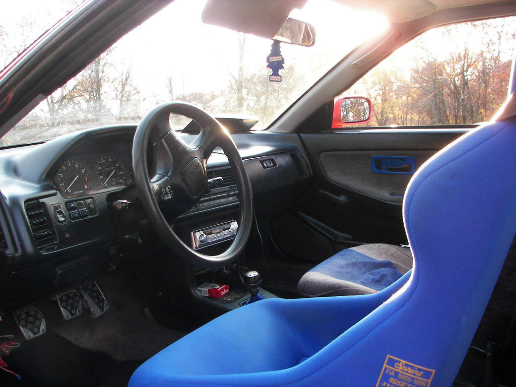 Another I_Ride_Neon 1990 Acura Integra post... - 12213849