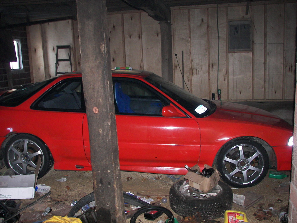 Another I_Ride_Neon 1990 Acura Integra post... - 12213850