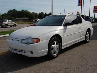 Another 1998StangGTBoy 2002 Chevrolet Monte Carlo post... - 12214767