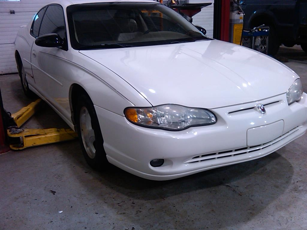 Another 1998StangGTBoy 2002 Chevrolet Monte Carlo post... - 12214774