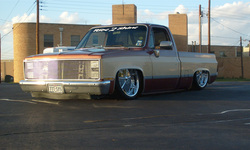 88horns 1983 Chevrolet C/K Pick-Up