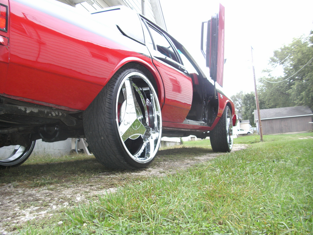 Another coollyme2 1987 Chevrolet Caprice post... - 2798199