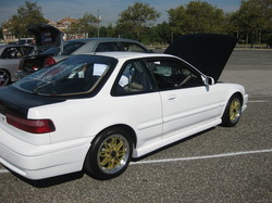 MikesTeggies 1993 Acura Integra