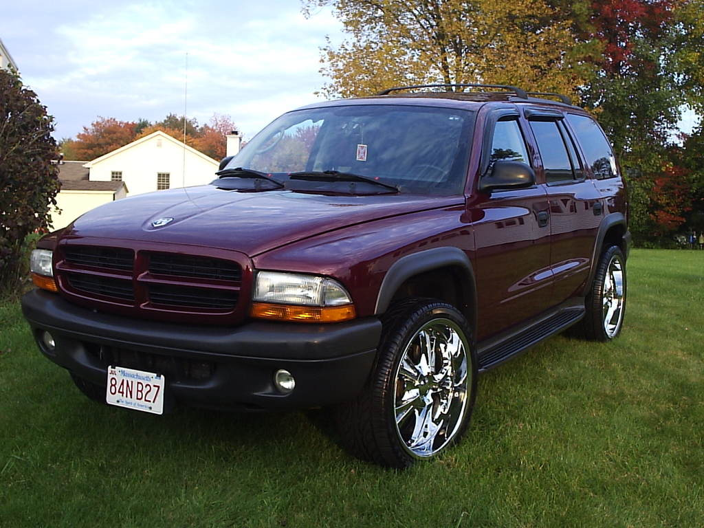 Gringo75 2003 Dodge Durango Specs Photos Modification