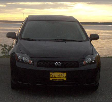 1alaskantc 2009 Scion TC