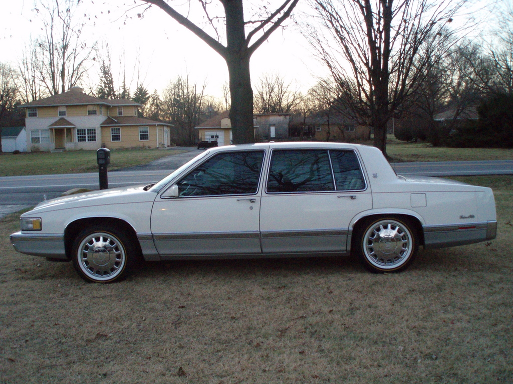 branjordan 1991 cadillac deville specs photos. Cars Review. Best American Auto & Cars Review