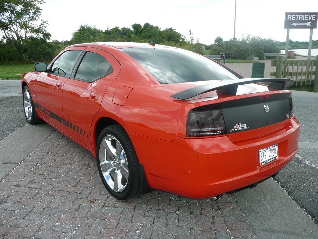 Another 69CHARGER_RT 2008 Dodge Daytona post... - 12222874