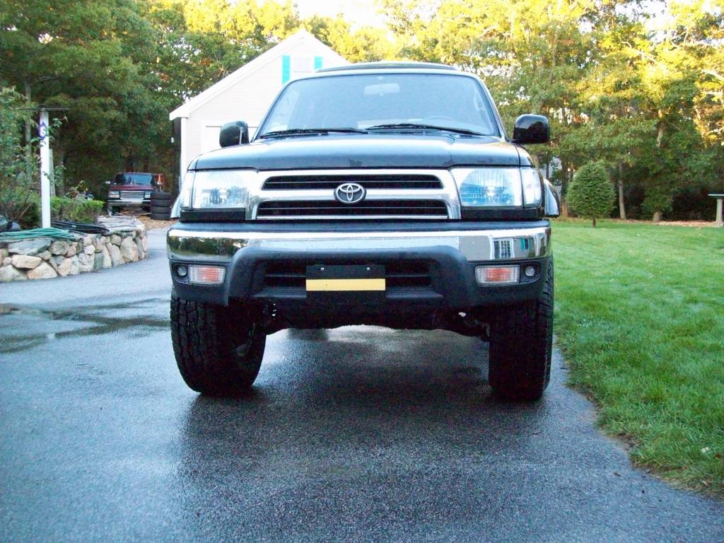 Another gmkid350 2000 Toyota 4Runner post... - 12223241