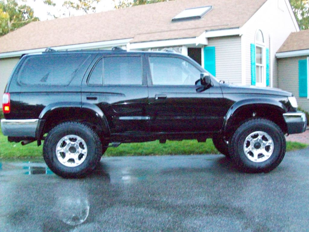 Another gmkid350 2000 Toyota 4Runner post... - 12223242