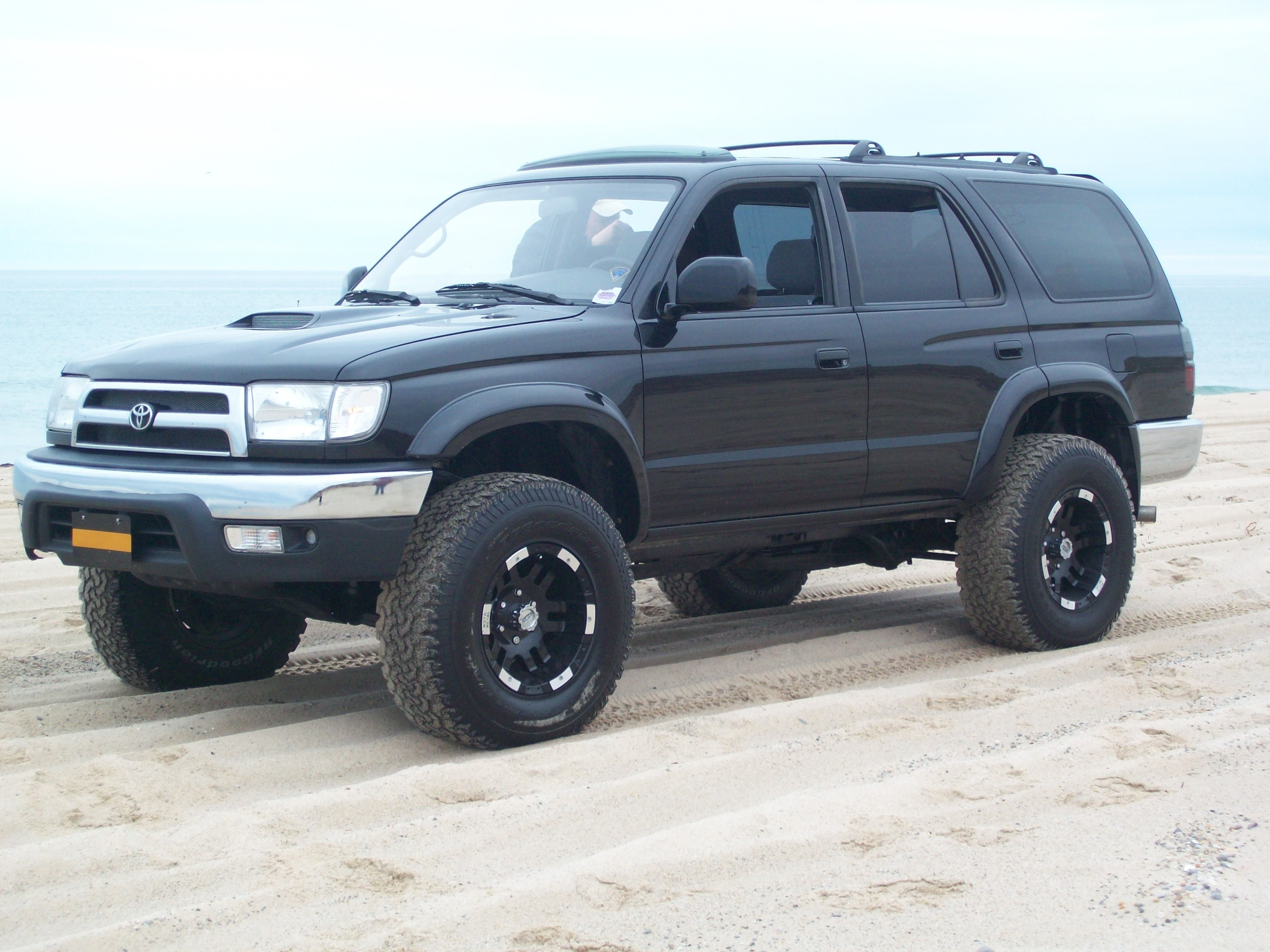 Another gmkid350 2000 Toyota 4Runner post... - 12223246