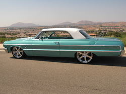 vccustoms1 1964 Chevrolet Impala