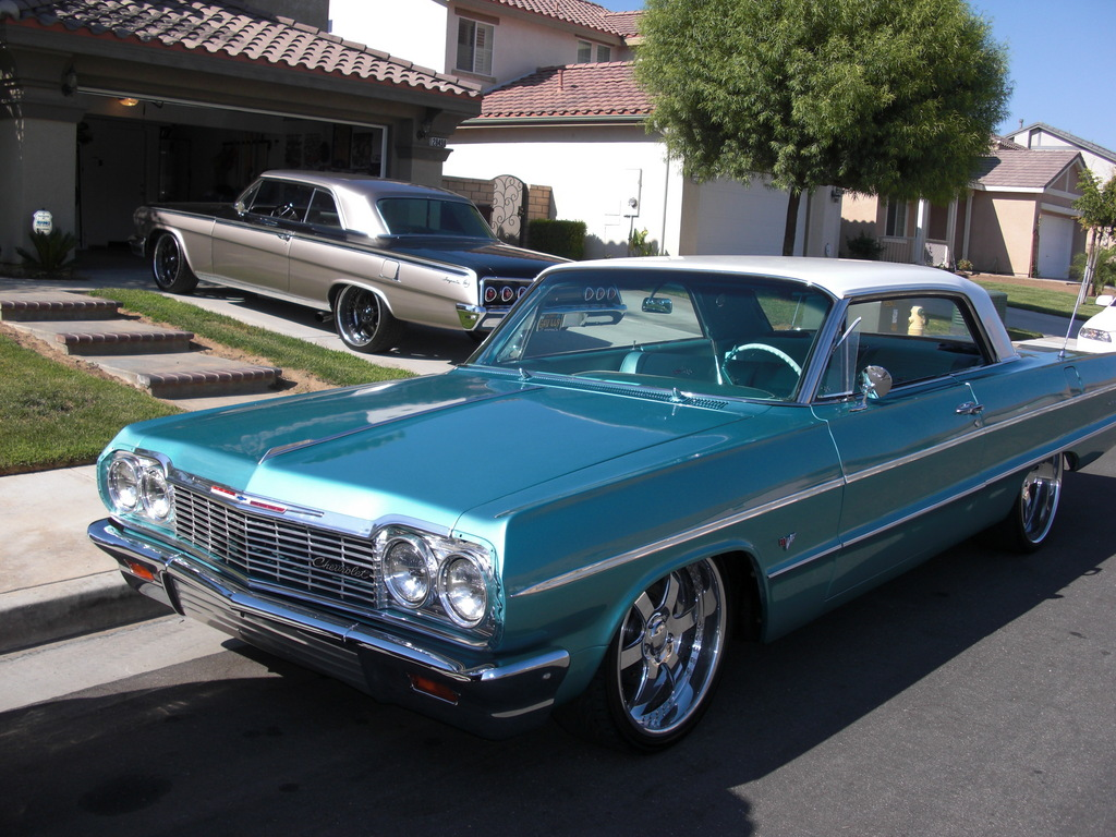 vccustoms1 1964 Chevrolet Impala 12222669