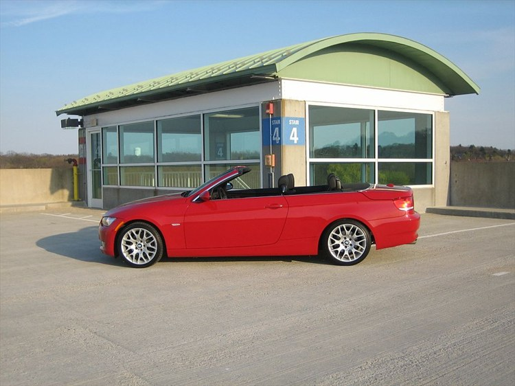 Another mhurle2 2007 BMW 3 Series post... - 12224464