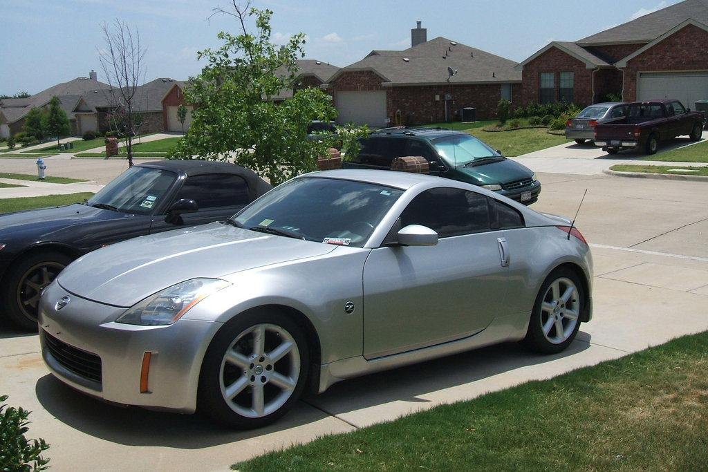 prstud13 2003 nissan 350z specs photos modification info. Black Bedroom Furniture Sets. Home Design Ideas