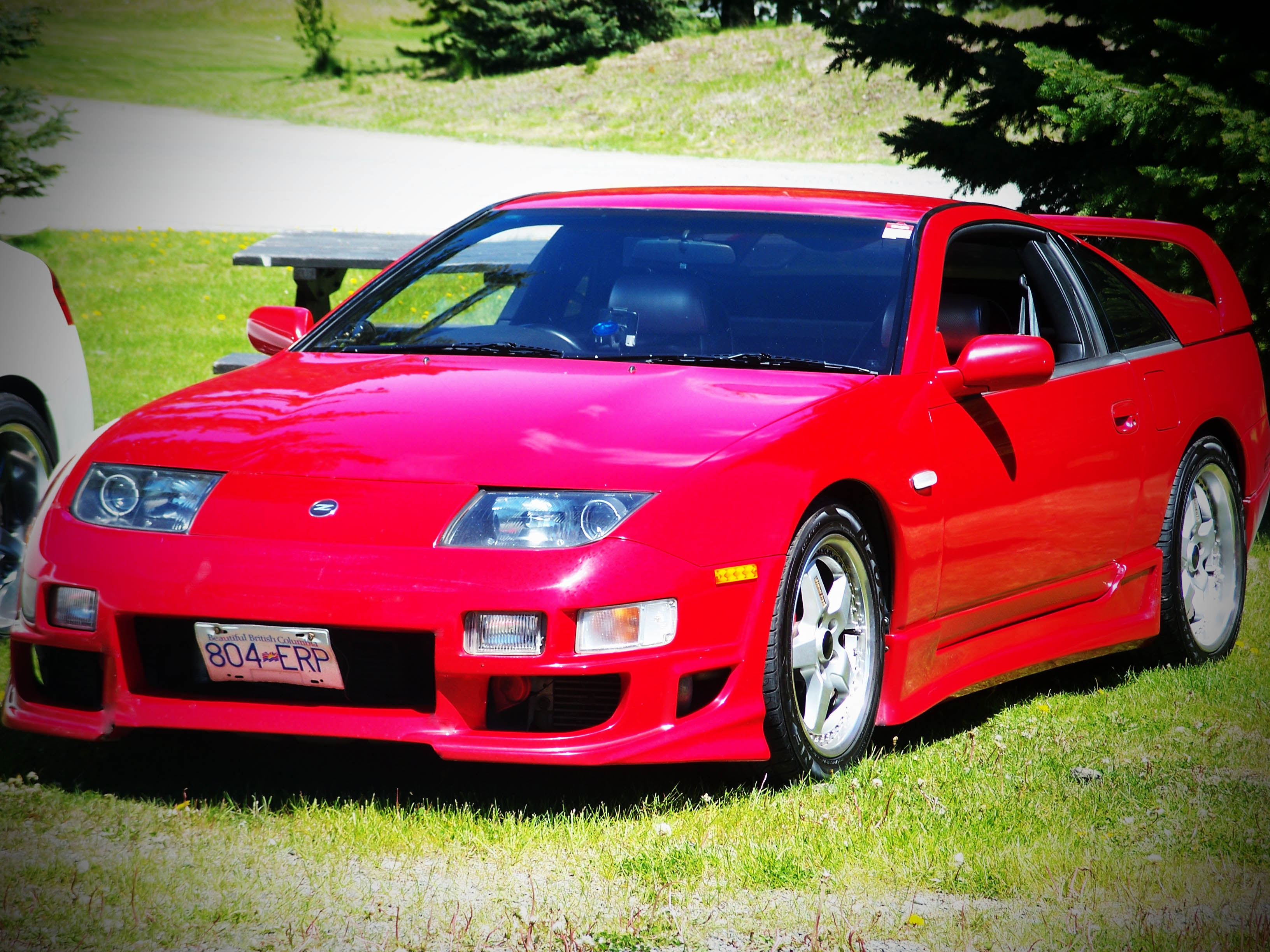 With Wiring Diagram For 1984 Nissan 300zx Turbo Further Nissan 300zx