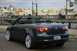 codyallyns 2007 Volkswagen Eos