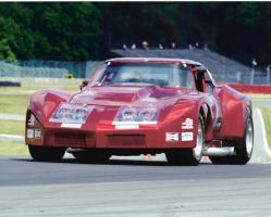 IMSAWIDEBODY 1970 Chevrolet Corvette