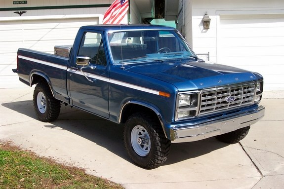 1981 Ford F150 >> Cands 1981 Ford F150 Regular Cab Specs Photos Modification