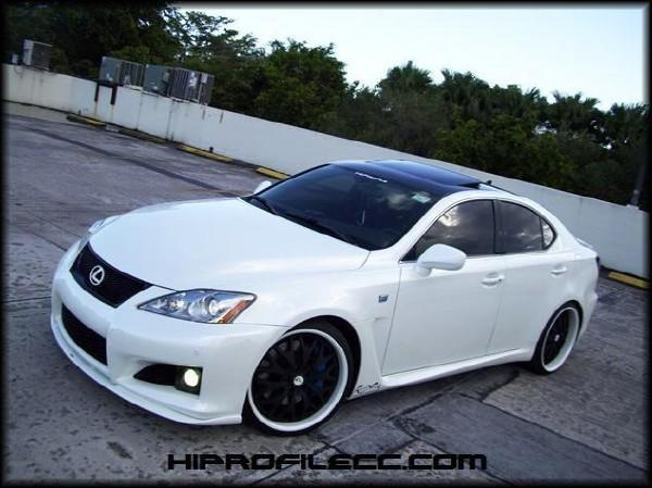 Another Robsdaace 2008 Lexus IS F post... - 12226973