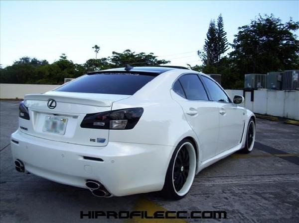 robsdaace 2008 lexus is f specs photos modification info. Black Bedroom Furniture Sets. Home Design Ideas