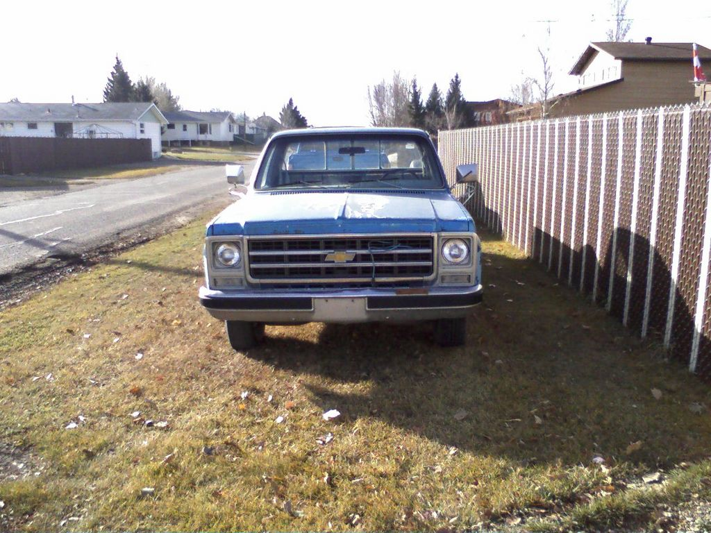 Another 68meteor390 1979 Chevrolet C/K Pick-Up post... - 12413962