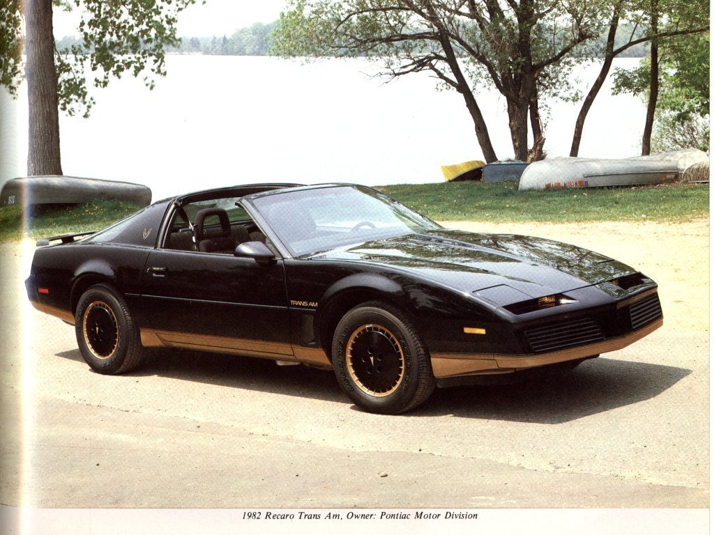 ss87622 1983 pontiac trans am specs photos modification. Black Bedroom Furniture Sets. Home Design Ideas