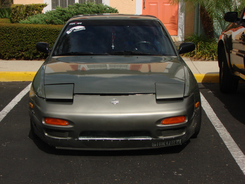 1989 Nissan 240 SX related infomation,specifications ...