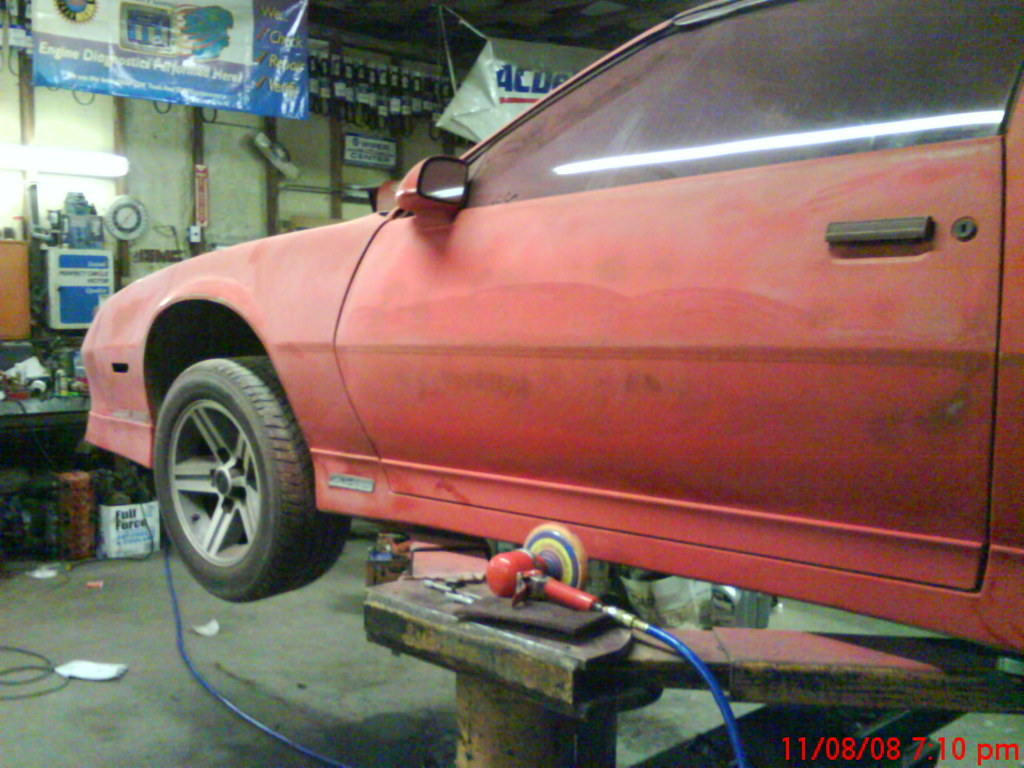 Another Formula_222 1985 Chevrolet Camaro post... - 12227476