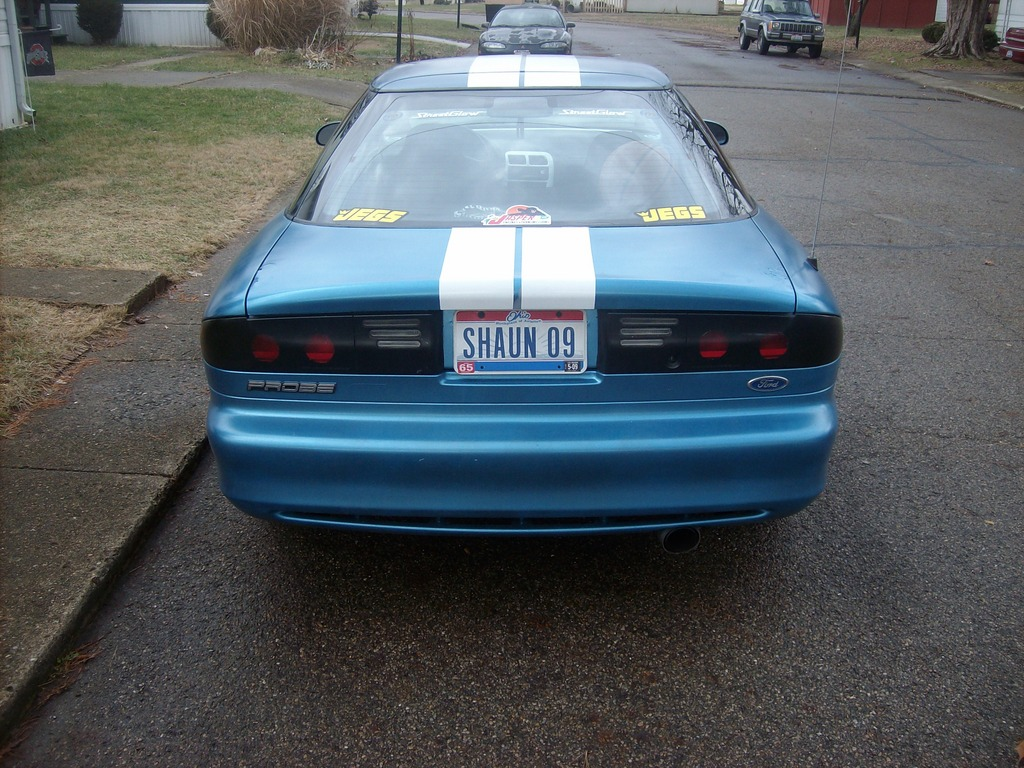 Another sacjac09 1994 Ford Probe post... - 12323527