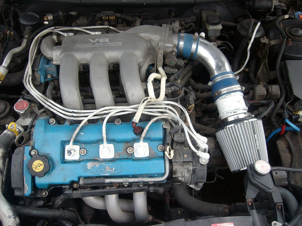 Another sacjac09 1994 Ford Probe post... - 12323529