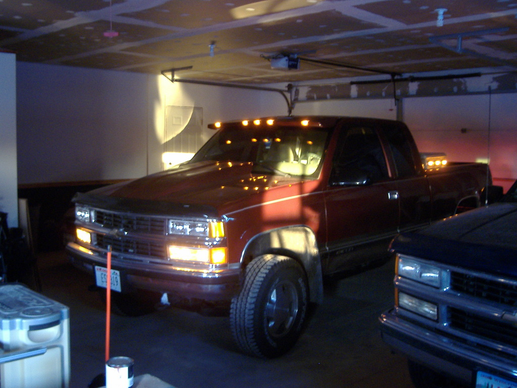 Another 98k1500 1998 Chevrolet C/K Pick-Up post... - 12228811