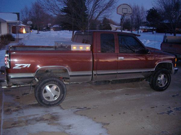Another 98k1500 1998 Chevrolet C/K Pick-Up post... - 12228812