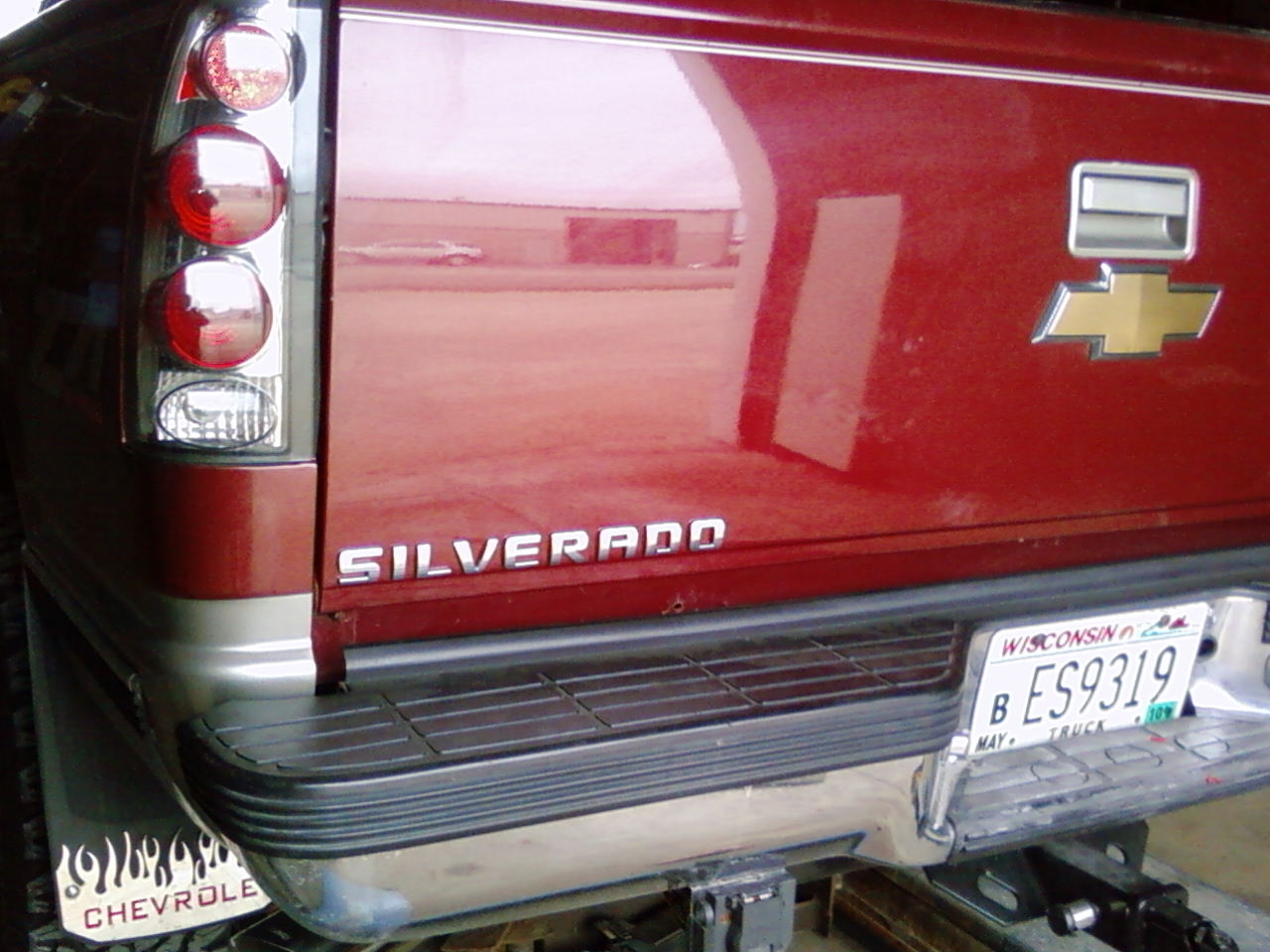 Another 98k1500 1998 Chevrolet C/K Pick-Up post... - 12228870